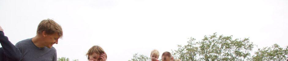Familienfest und Kindersportabzeichen waren ein voller Erfolg!