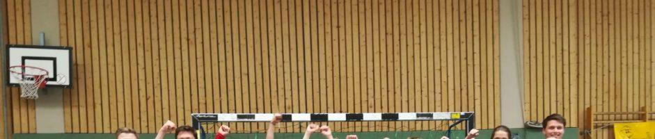 HSG Jugend erfolgreich beim Merle-Cup