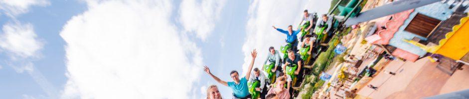 "Himmelfahrtsausflug 2020 ins ""Toverland""!"